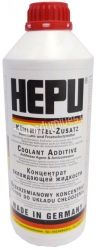 Antigel rosu HEPU 1.5L