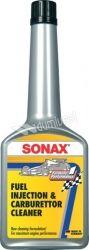 Solutie curatarea sistemului de injectie si carboratorului - benzina