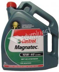 10W40 Magnatec A3/B4 5L