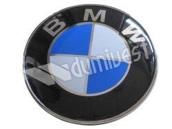 Emblema capota BMW