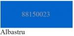 Vopsea spray acrilica H.C. albastru 400ml
