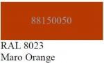 Vopsea spray acrilica H.C. maro portocaliu 400ml