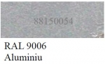 Vopsea spray acrilica H.C. aluminiu 400ml