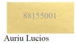 Vopsea spray H.C. efect oglinda auriu 400ml