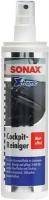 Spray pt. curatat bordul (materiale plastice) efect mat