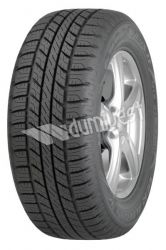 235/60R18 103V WRL HP (ALL WEATHER) FP {P}