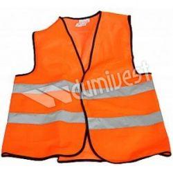 Vesta reflectorizanta portocalie Automax