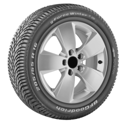 205/60R16 92H TL G-FORCE WINTER 2