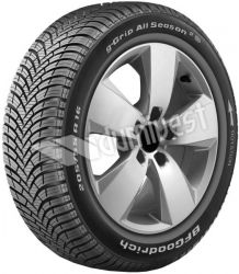 205/60R16 96H XL G-GRIP ALL SEASON2 TL