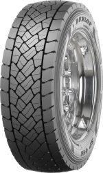 205/75R17.5 SP446 124M126G 3PSF