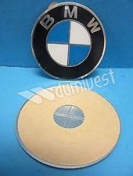 Emblema pentru capac janta aliaj BMW