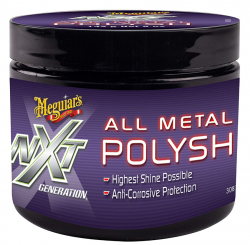 SOLUTIE POLISH METAL NXT GENERATION 148 ML