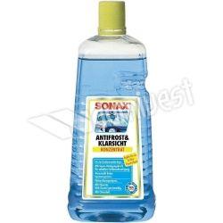 Solutie parbriz concentrat 2L Sonax